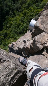 Plovdiv climbing