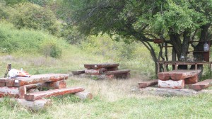 2nd picnic area