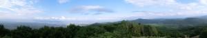 Lozenska mountain