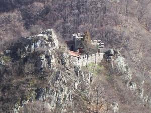 urvich fortress