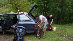 Teteven-climbing