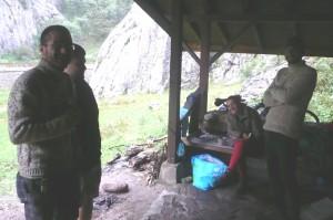 Vratza-camp