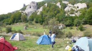 Rhodopes